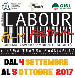 Labour Film Festival 2017